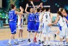 [JB포토] 한국, 그리스에 48-58로 패